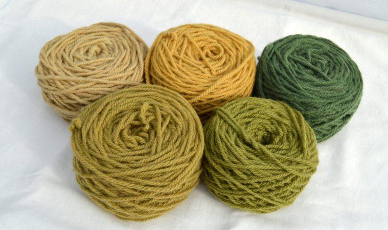 Corindale Wool